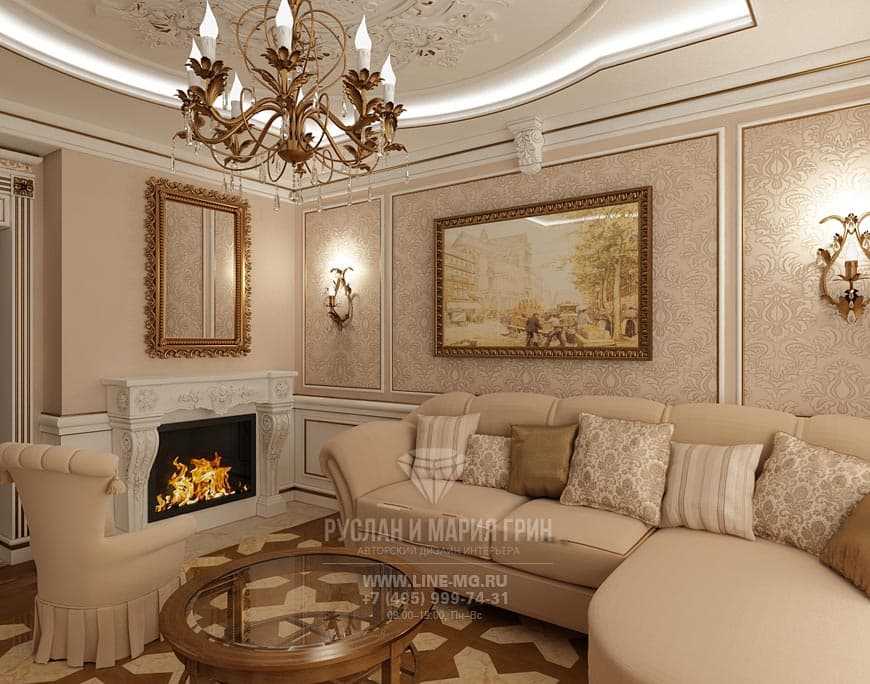Interior styles with pictures and descriptions design for Interior design living room description