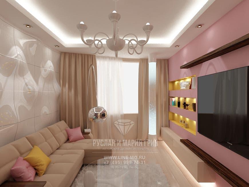 Дизайн гостиной 14 кв.м фото 2015 современные идеи
