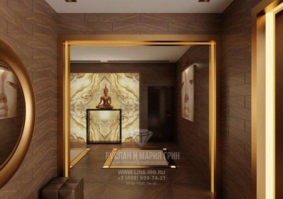 Современные идеи в интерьере мини-отеля Barkli Virgin House