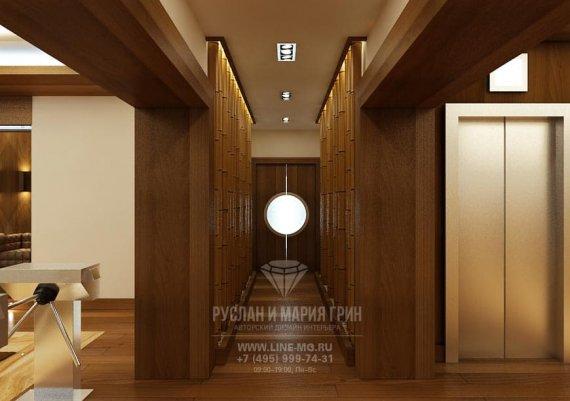 Современные идеи 2015 года: дизайн мини-отеля Barkli Virgin House