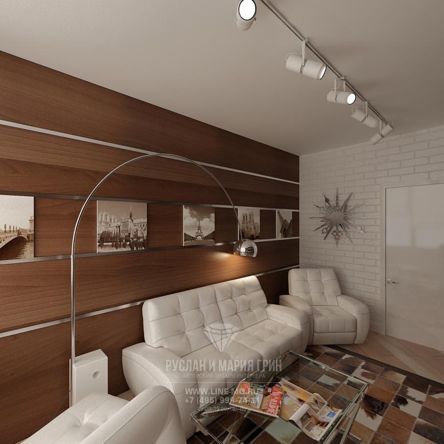 Мини гостиницы дизайн проект