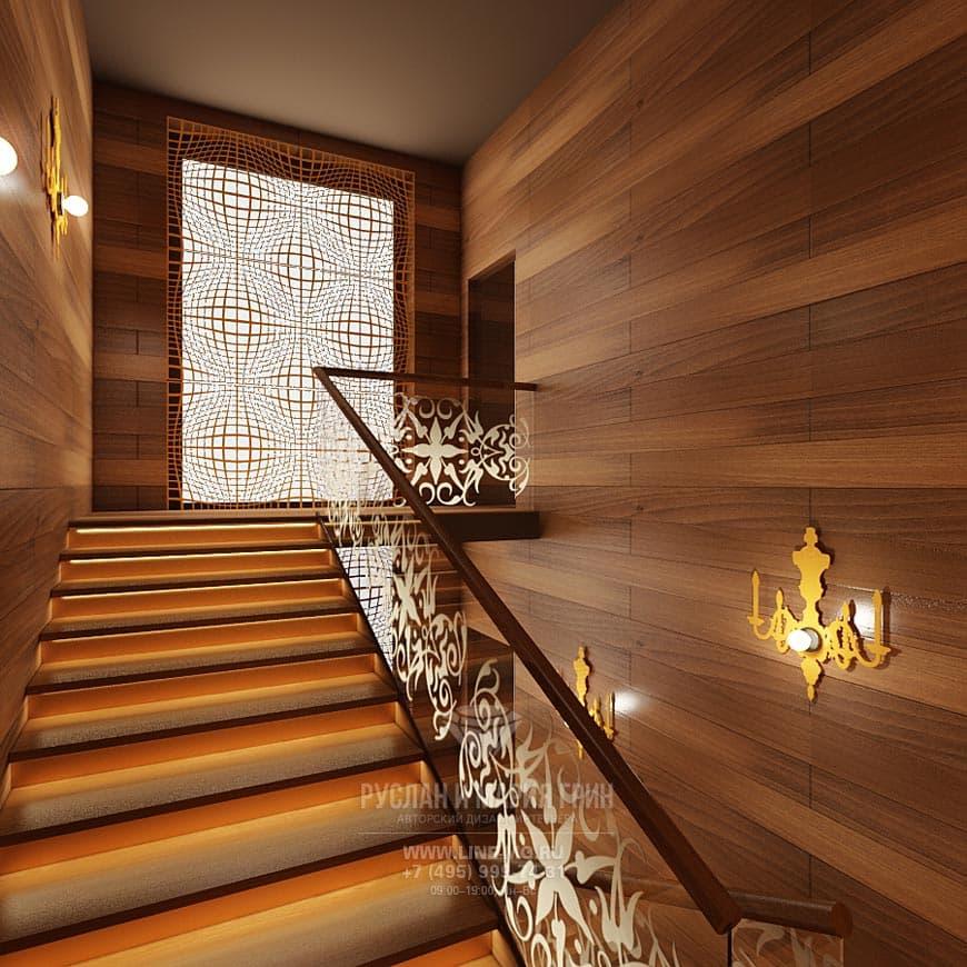 Отделка балкона пола