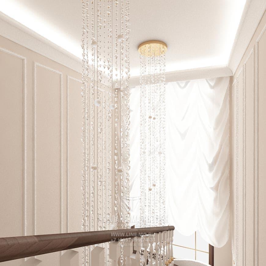 Дизайн интерьеров частных домов фото