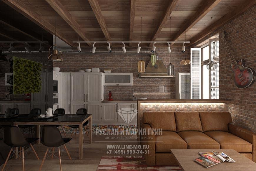 Английский стиль в интерьере квартиры Фото  Дизайн