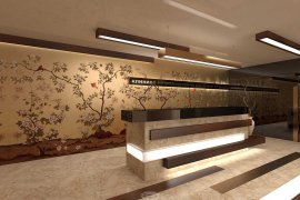 Design of a Traditional Chinese Medicine Clinic