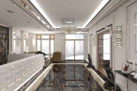 Дизайн бутик-отеля в Подмосковье