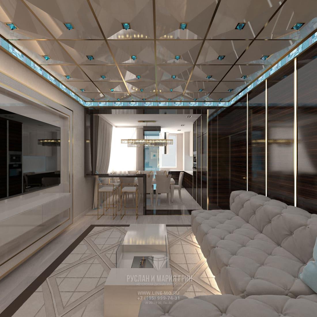 Apartment Interior Design Ideas 2017: Living Room Design. Pictures Of 2015. Modern Ideas