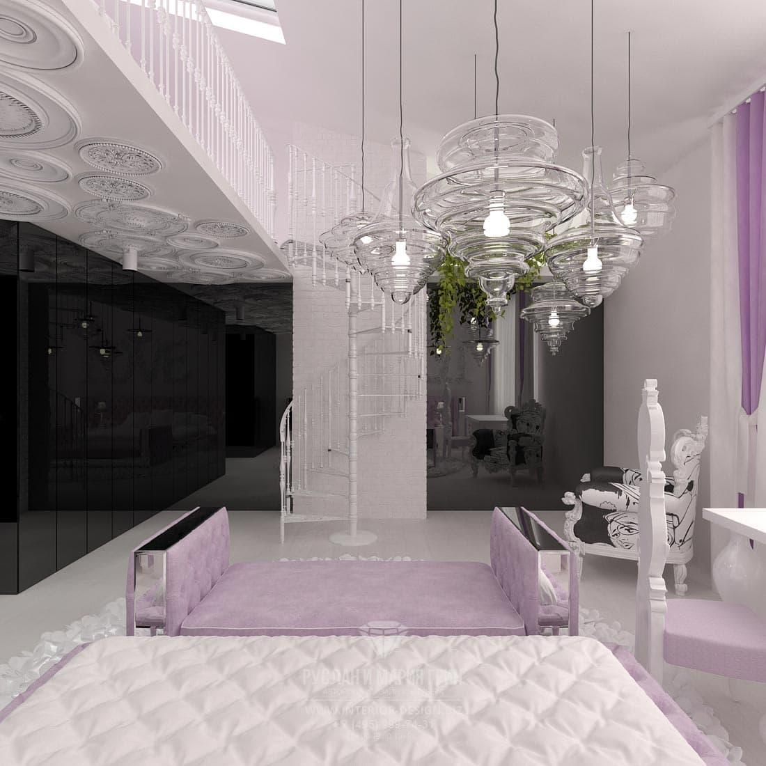 Дизайн проекты комнаты для подростка фото