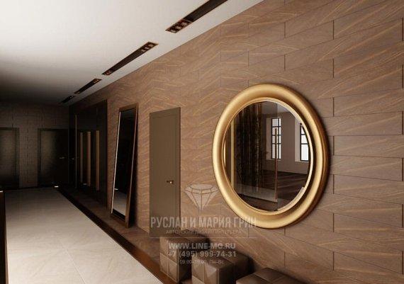 Современные идеи в дизайне мини-отеля Barkli Virgin House