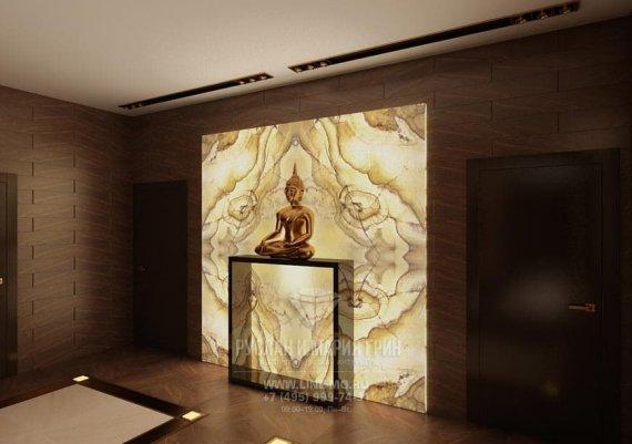 Фото интерьера мини-отеля Barkli Virgin House