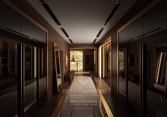 Фото интерьера гостиницы Barkli Virgin House