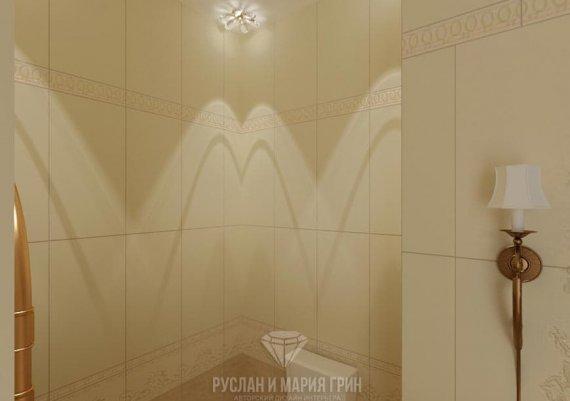 Дизайн санузла в квартире