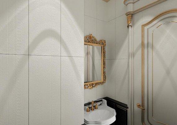 Дизайн интерьера саунзла в квартире