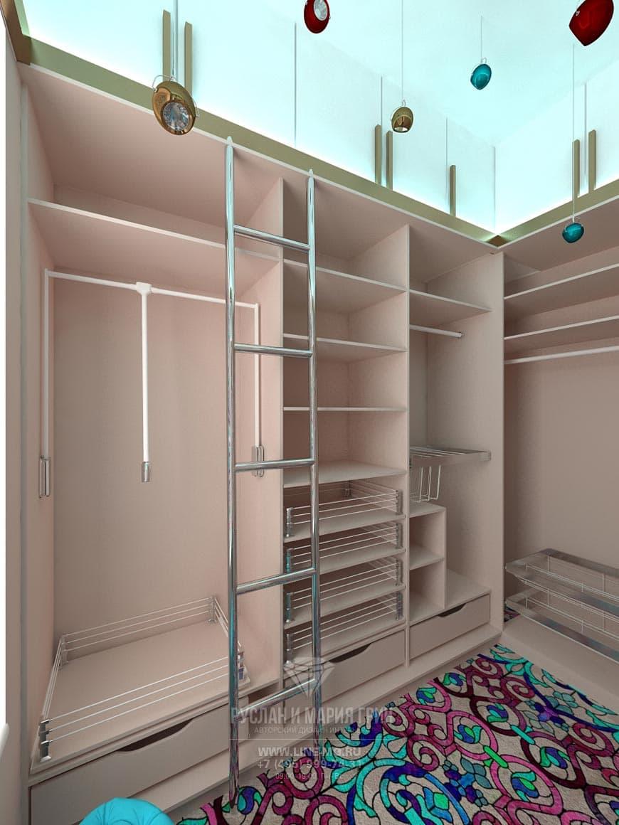 Дизайн гардеробной комнаты фото интертьеров 2016 дизайн-прое.