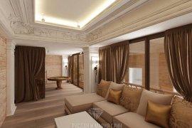 Дизайн офиса на м.Римская