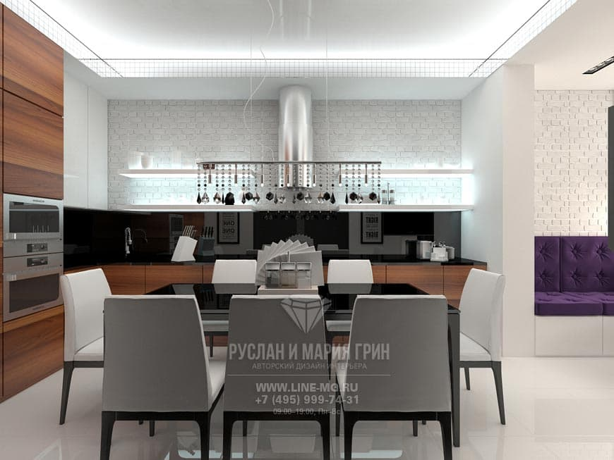 Novelty photo of 2015: Modern style kitchen