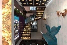 Дизайн дома с мансардой (90 фото)