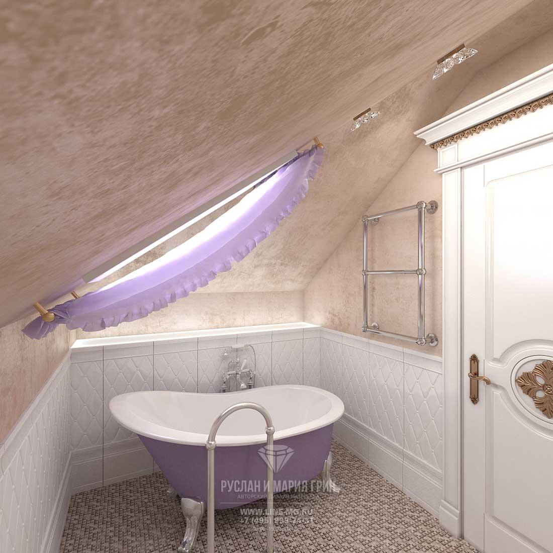 Идеи дизайна ванной комнаты 2015