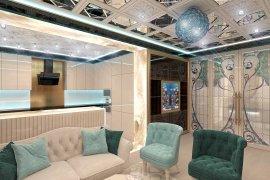 Дизайн квартиры в ЖК «Долина Сетунь»