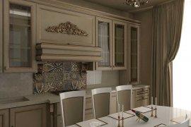 Дизайн интерьера квартиры в Барвихе