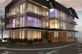 Дизайн экстерьера апарт-отеля
