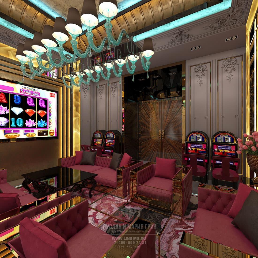 Проект оформление входа в казино шаблон казино joomla 1.5 бесплатно