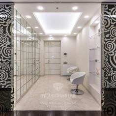 Дизайн коридора. Фото