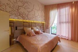 Дизайн розовой спальни в стиле арт-деко