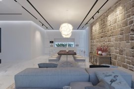 Apartment Interior design in Tel Aviv