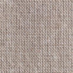 Грубый лен песочного оттенка