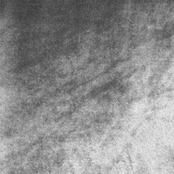 Серебристый серый велюр