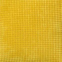 Желтый вельвет