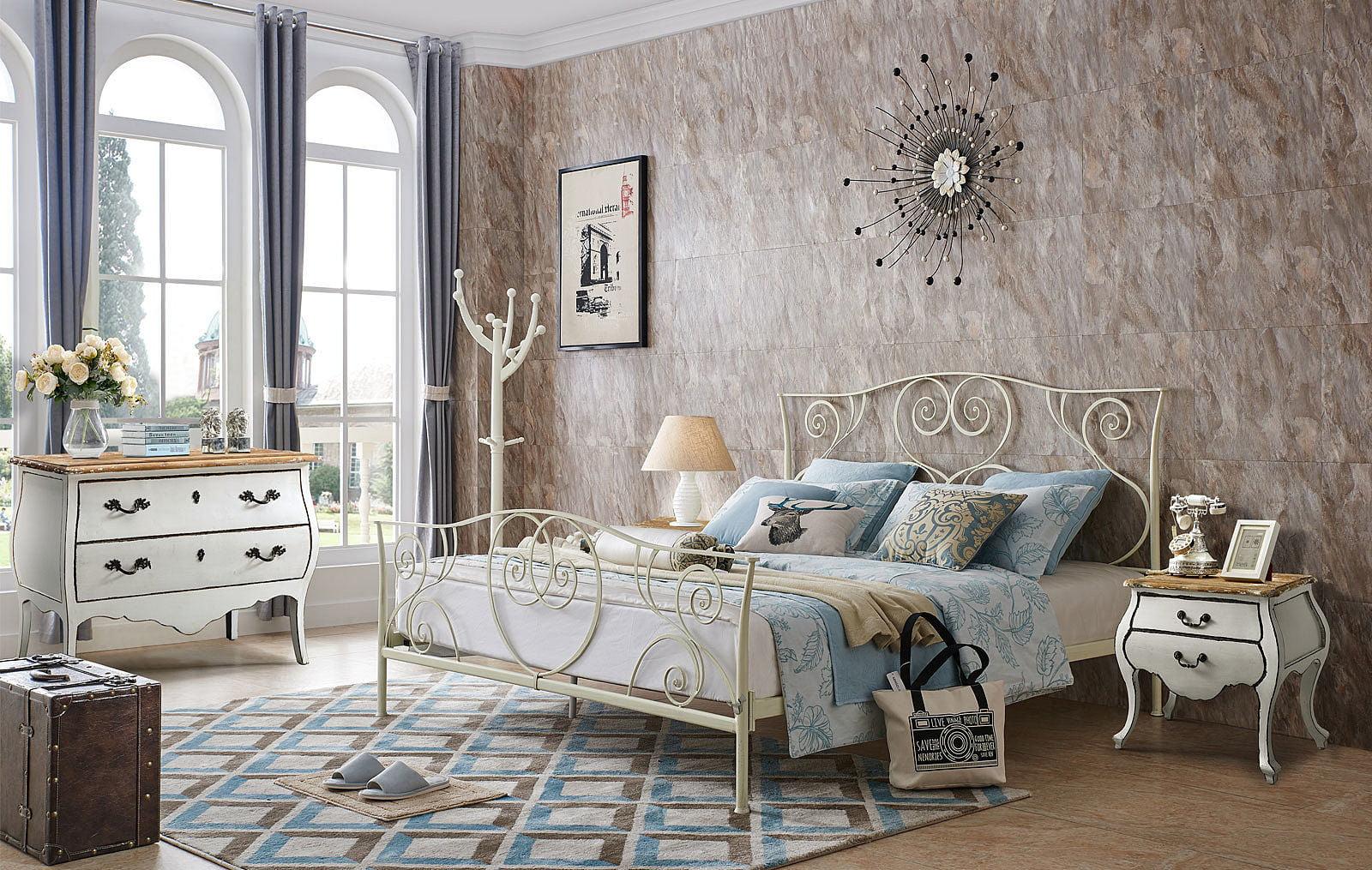 Дизайнерская мебель в стиле прованс
