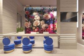 Дизайн салона красоты в современном стиле
