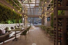 Проект ресторана «Коза Ностра»