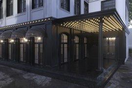 Дизайн гостиницы и отеля